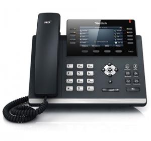 Yealink T46G IP Handset 01