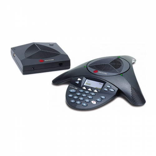 Polycom Wireless - SoundStation2W